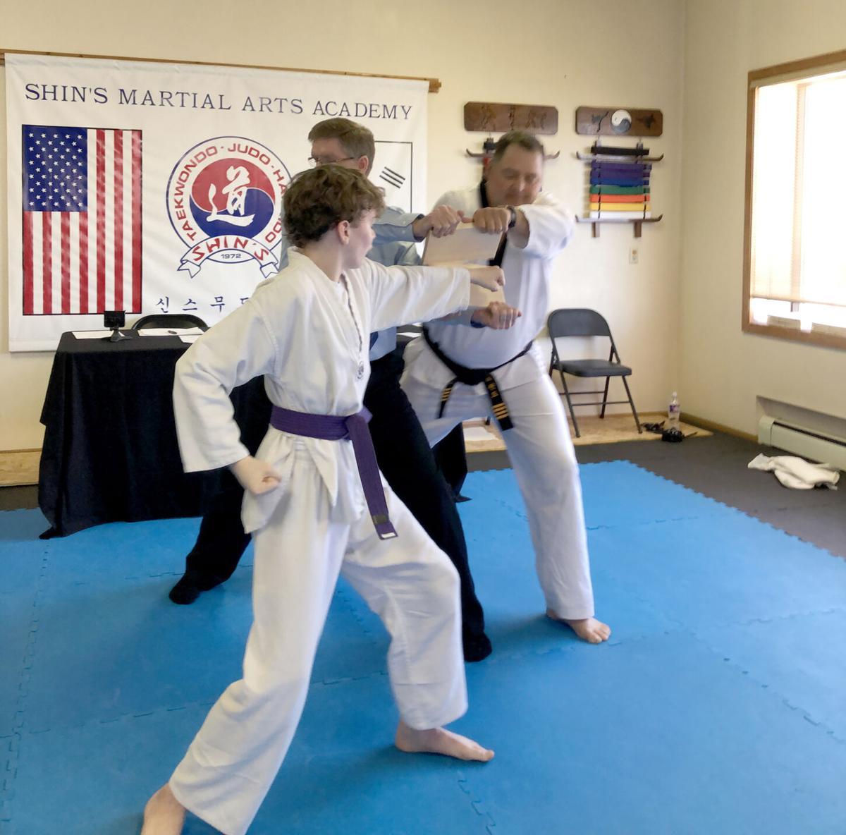 tae kwon do sander1 21-04-28s