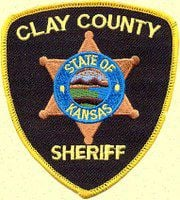 Clay County Sheriff