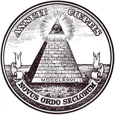 Illuminati seal