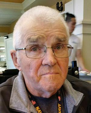 Larry Gene Wilkinson