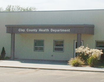 Clay County Health