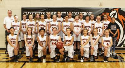 Lady Bengal seventh basketball goes 1-1