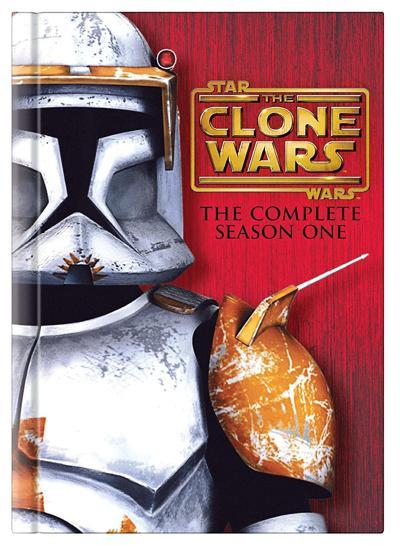 Star Wars: The Clone Wars (Season One)