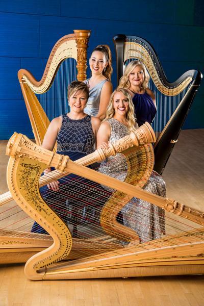 Harp Quartet
