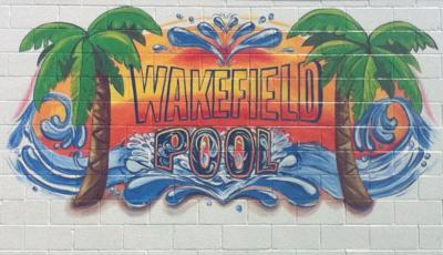 Wakefield Pool
