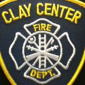 Clay Center Fire Dept.