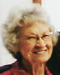 RUTH LOUISE STACEY