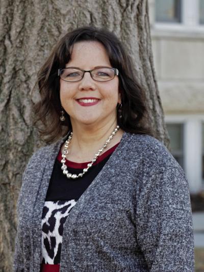 Melanie Musselman