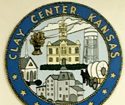 City Seal of Clay Center