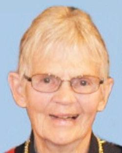 Trudie Hoffman