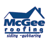 McGee Roofing