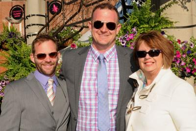 Event Pics: Cincinnati Flower Show 2016
