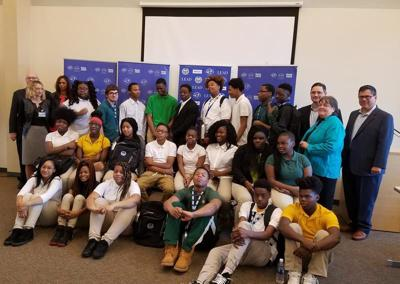 CPS and Partners Launch Cyber Security Academy at Taft IT High School