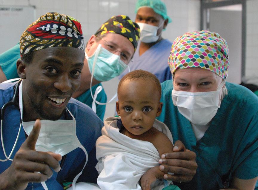 Cinci Cares Presents: Doctors on a Mission | Jason Frischer, M.D.