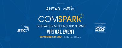 ComSpark Virtual Event