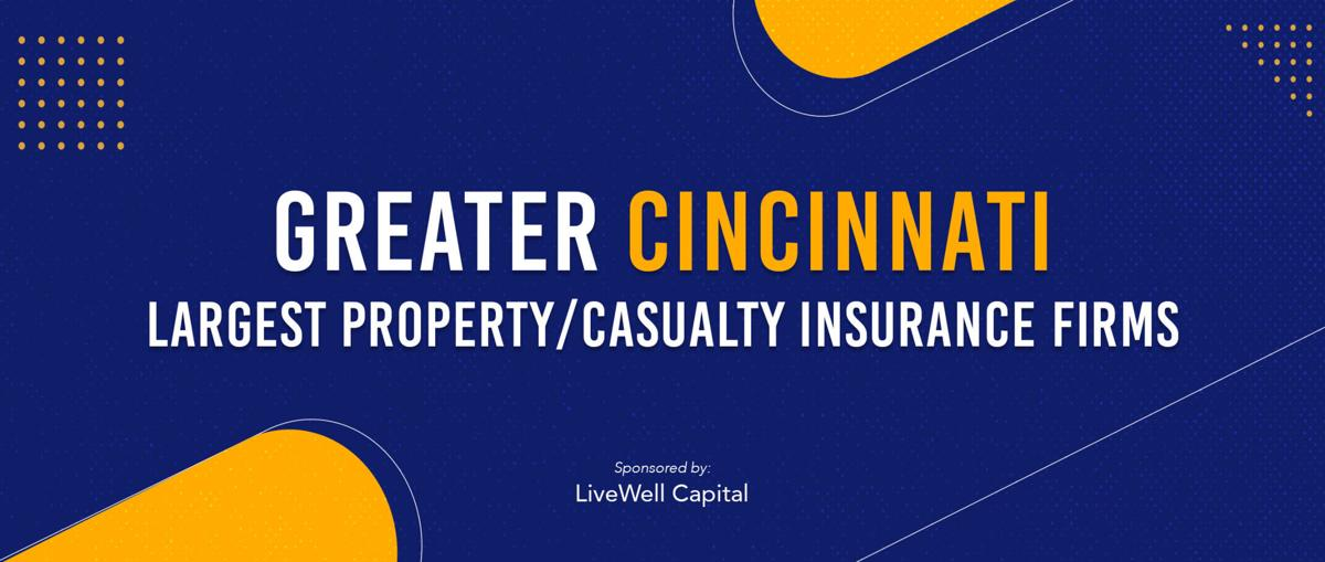 Venue Magazine Releases its List of Greater Cincinnati Largest Property/Casualty Insurance Firms