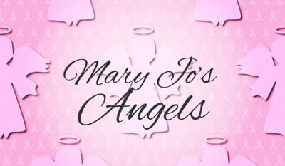 Mary Jo's Angels: Helping Fund New, Early-Stage Breast Cancer Radiation Treatment