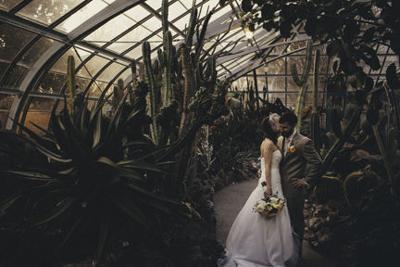 Sadie Paxton and Tony Leporati Wedding