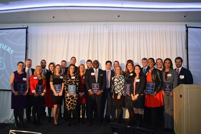 Event Pics: Great Leaders Under 40 Luncheon