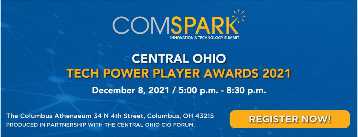Central Ohio Tech Power Players