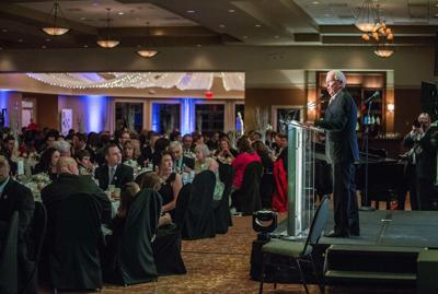 Event Pics: The Fifth Annual Dragonfly Gala