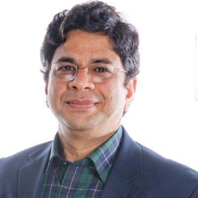 Ashish Haruray