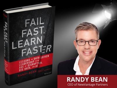 Fail Fast, Learn Faster by Randy Bean