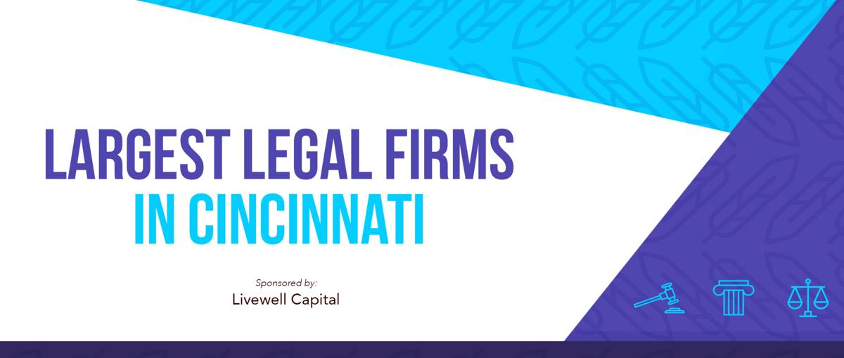 Largest Legal Firms in Cincinnati