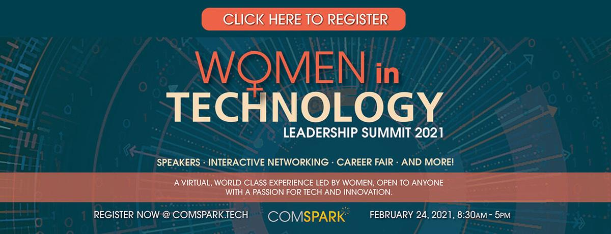 Women in Technology 2021