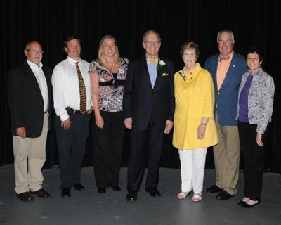 Voices of Giving Awards Honor Cincinnati Philanthropists