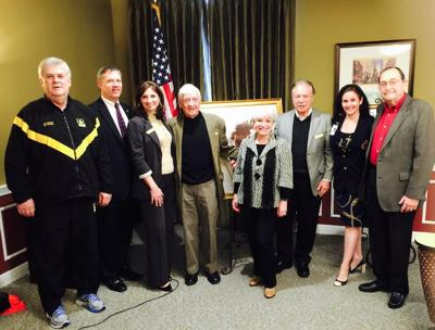 The Kenwood by Senior Star Honors Veterans