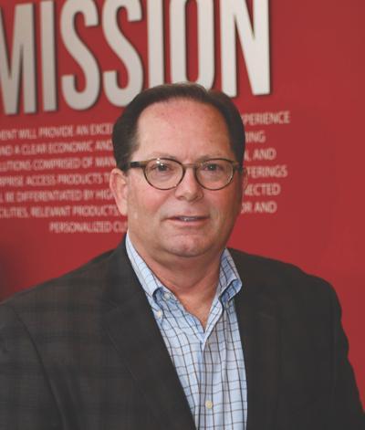 Advice for Aspiring CIOs, Leadership and Problem Solving Skills From Metcalf & Associates