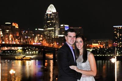 Buckles Engagement