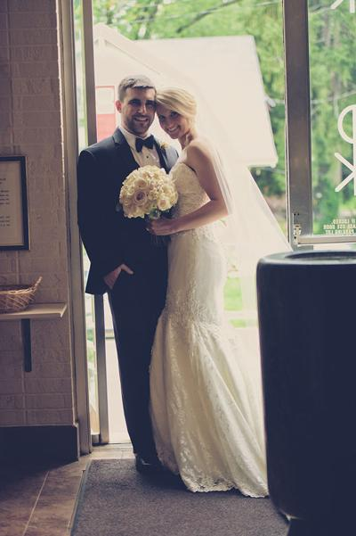 Haubrock Wedding