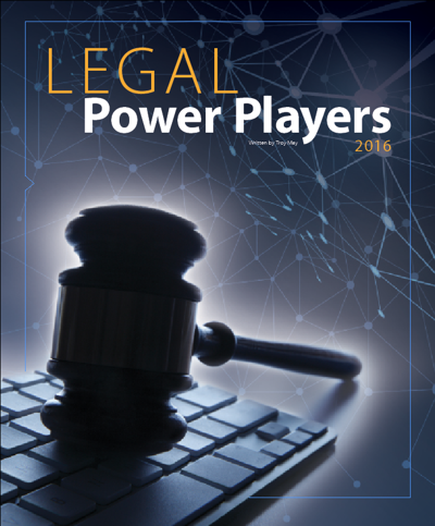 Legal Power Players