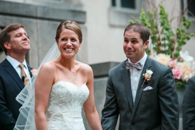 Anne and Chris Vierling Wedding
