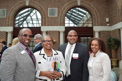 Event Pics: Emerging Business Awards Luncheon