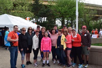 Event Pics: Walk MS Cincinnati 2016