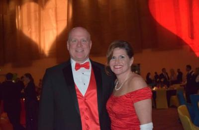 Event Pics: The 23rd Annual Greater Cincinnati Heart Ball