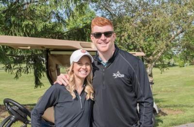 Andy & Jordan Dalton Foundation Golf Scramble Raises More Than $40,000