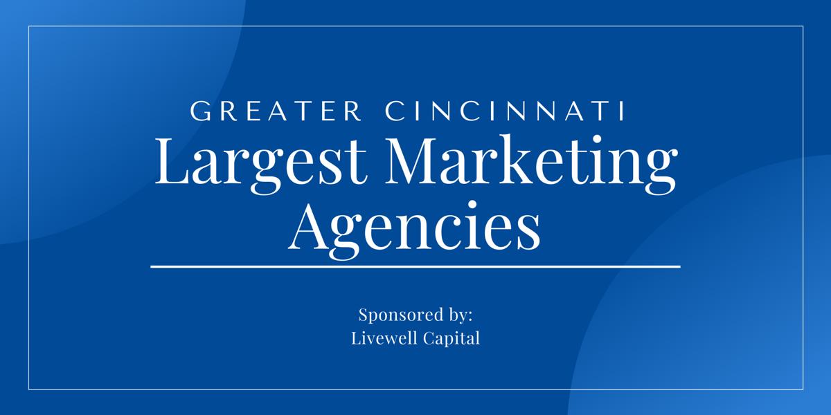Venue Magazine Unveils its List of Greater Cincinnati Largest Marketing Agencies