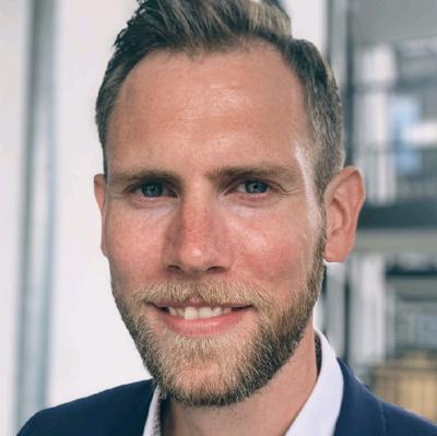 Geoffrey van IJzendoorn-Joshi
