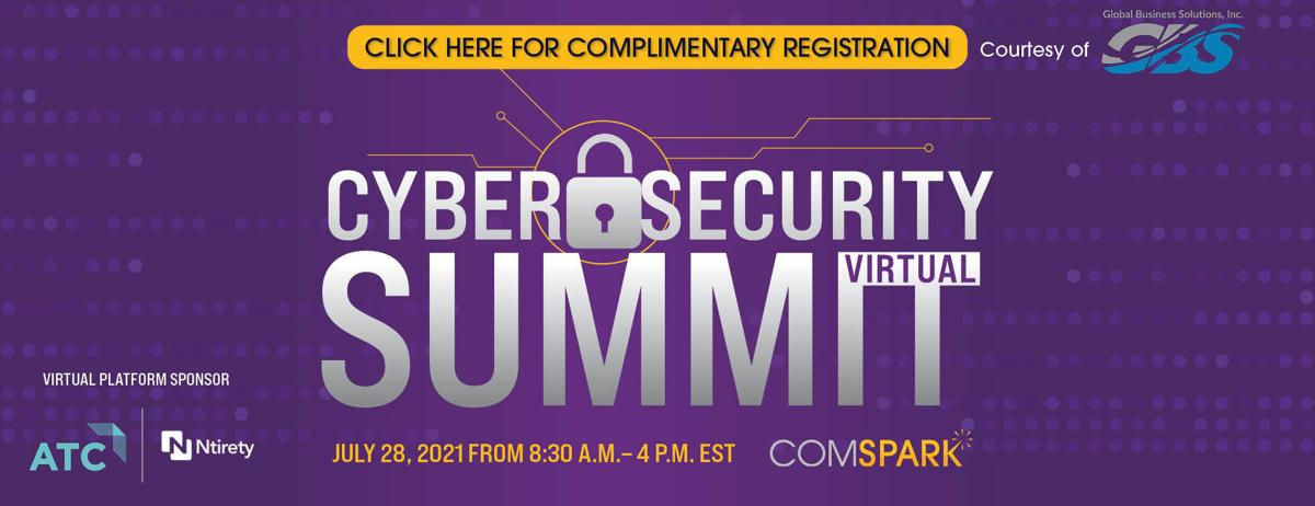 Cyber Security Summit 2021