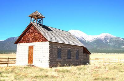 Maxwell Schoolhouse