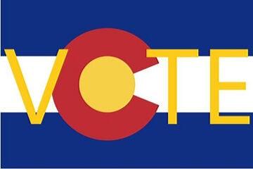 Vote Colorado