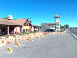 Quincys in Buena Vista
