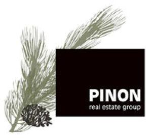 Pinon Real Estate Group Logo