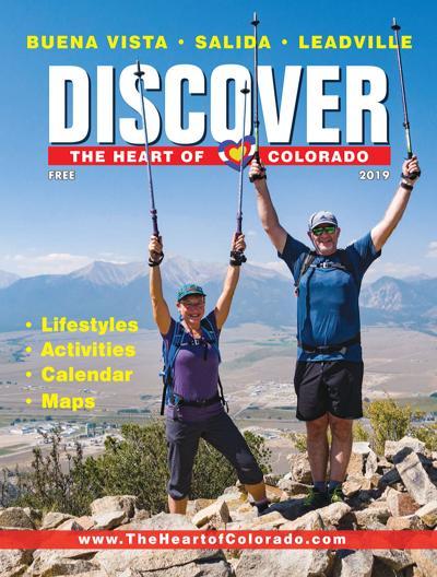2019 DIscover magazine
