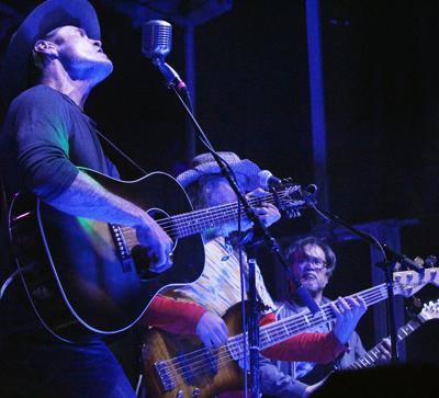 Scott Stoughton and Bonfire Dub