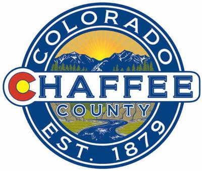 Chaffee County Logo